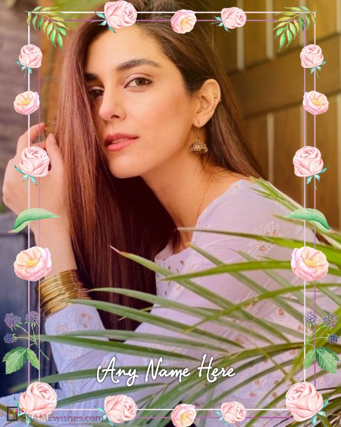 Best Floral Photo Frames