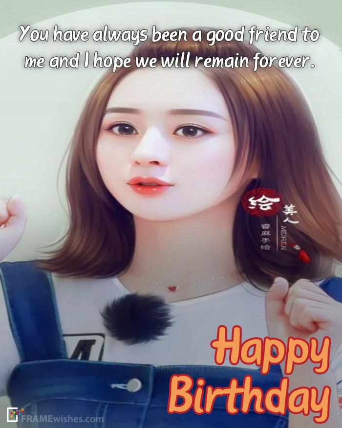 Happy Birthday Wishes With Photo Upload